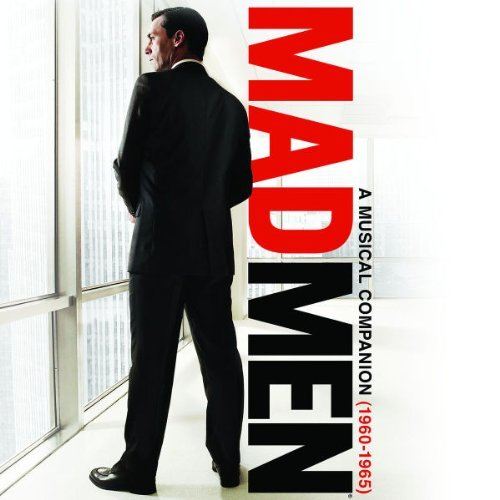 Mad Men Musical Companion Mad Men Musical Companion 2 CD