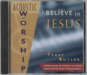 Acoustic Worship I Believe In Jesus Butler Nelson Musseau Park Acoustic Worship