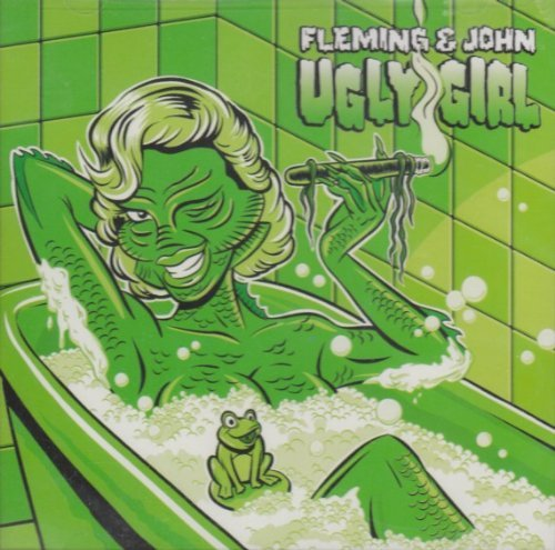 Fleming & John Ugly Girl B W Pearl