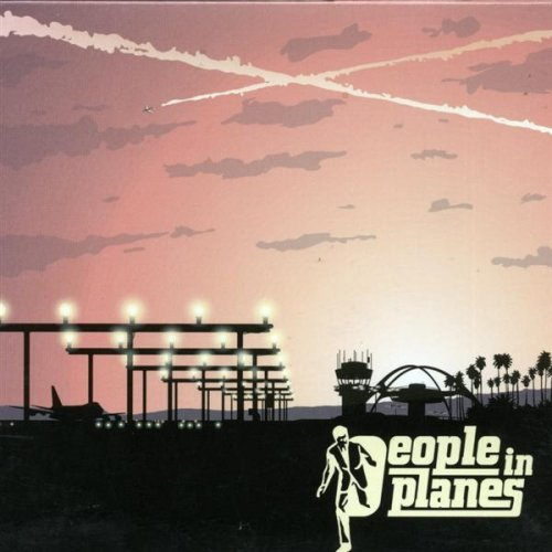 People In Planes People In Planes Cdep