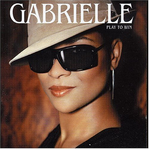 Gabrielle Play To Win Incl. Bonus Track