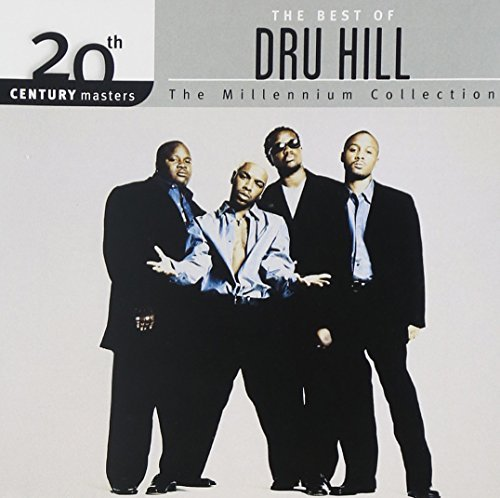 Dru Hill Millennium Collection 20th Cen Millennium Collection
