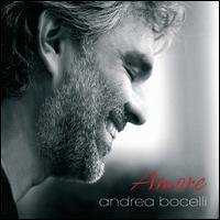 Andrea Bocelli Amore (b&n Exclusive)