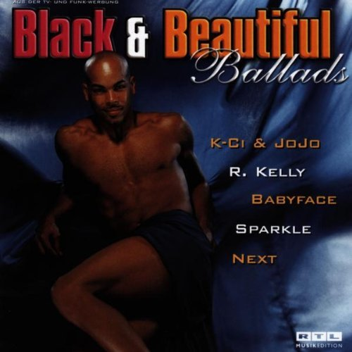 Black & Beautiful Ballads