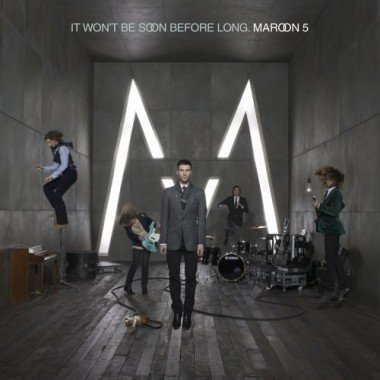 Maroon 5 It Won't Be Soon Before Long (2 CD Set)