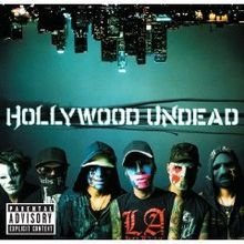 Hollywood Undead Swan Songs Explicit Version G100 Octn