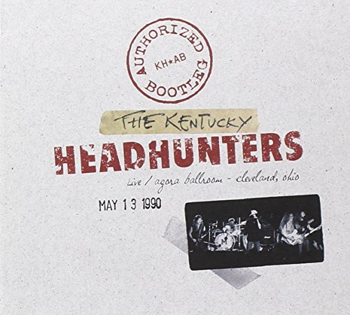 Kentucky Headhunters Live Authorized Bootleg May 19