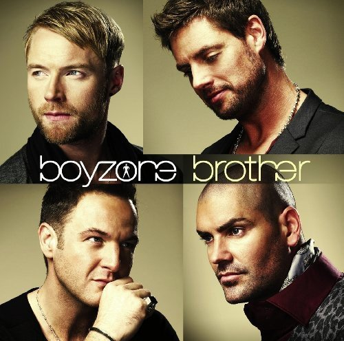 Boyzone Brother Import Gbr