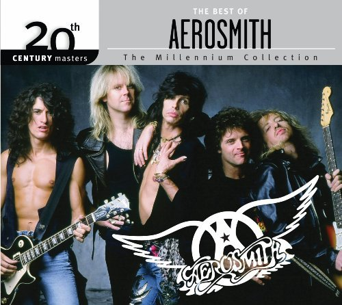 Aerosmith Millennium Collection Millennium Collection
