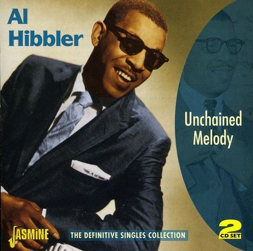 Al Hibbler Unchained Melody Import Gbr 2 CD Set