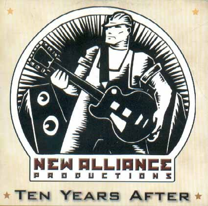New Alliance Productions Ten Years After