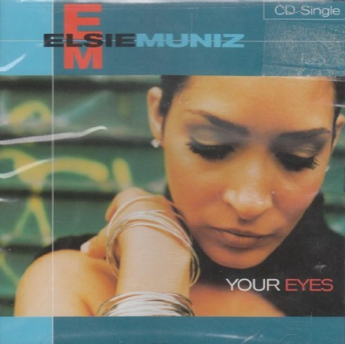 Elsie Muniz Your Eyes B W En Tus Ojos (your Eyes)