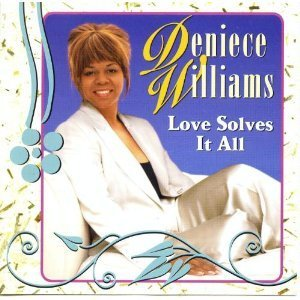 Deniece Williams Love Solves It All