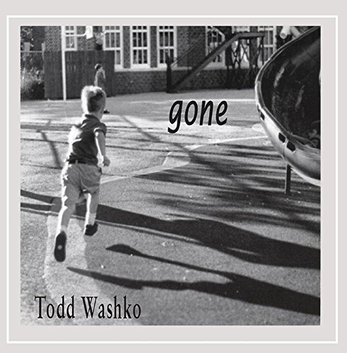 Todd Washko Gone