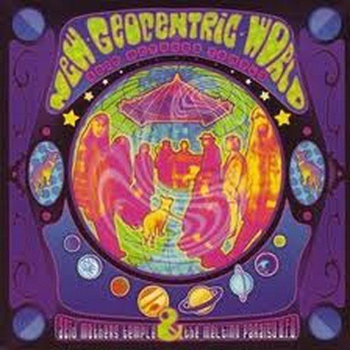 Acid Mothers Temple New Geocentric World Of...
