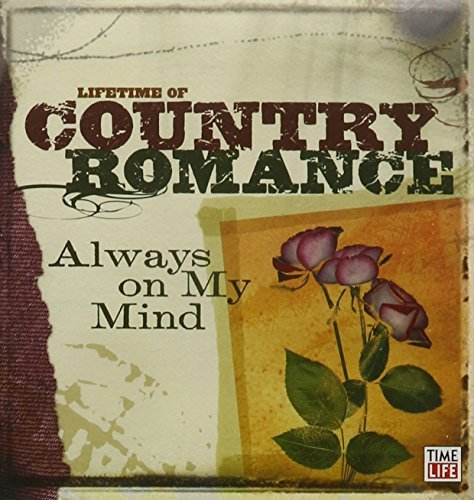 Lifetime Of Country Romance A Lifetime Of Country Romance A