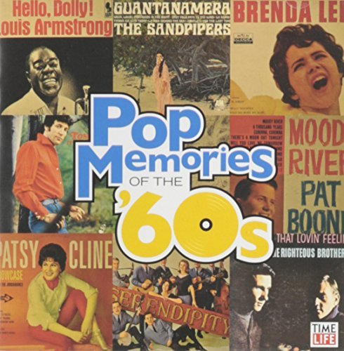 Pop Memories Of The 60's Pop Memories Of The 60's Hell Pop Memories Of The 60's