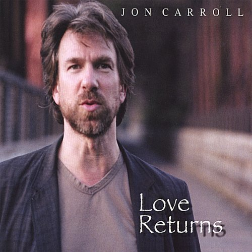 Carroll Jon Love Returns