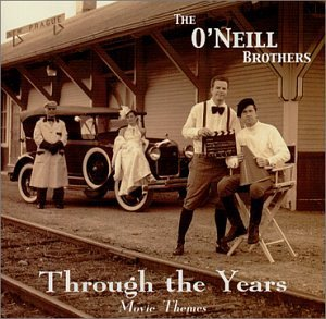 O'neill Brothers Through The Years
