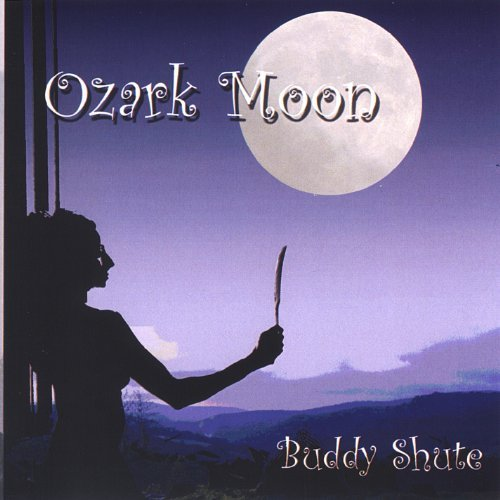 Shute Buddy Ozark Moon Local