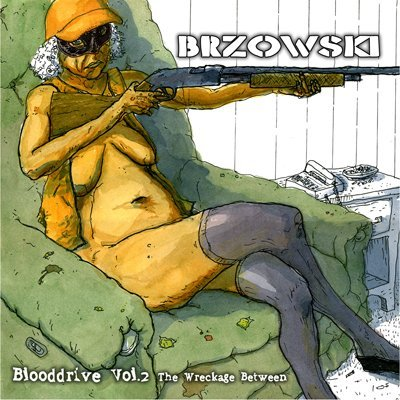Brzowski Blooddrive Vol.2 Local