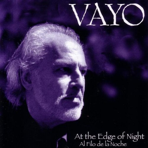 Vayo Raimondo At The Edge Of Night