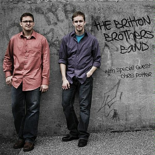 Britton Brothers Band Uncertain Living