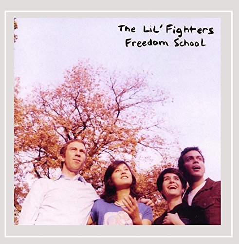 Lil' Fighters Freedom School