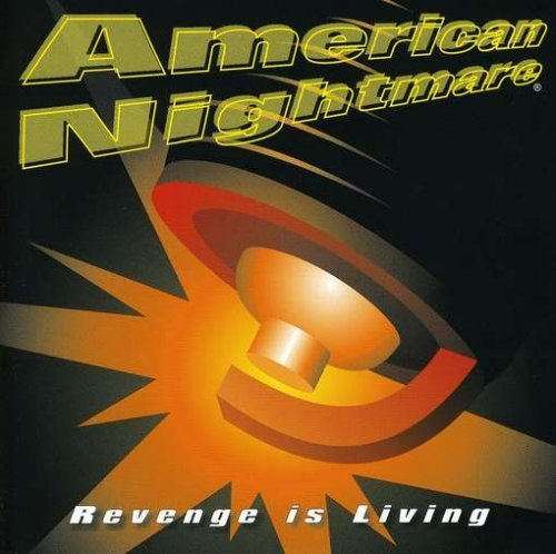 American Nightmare Revenge Is Living