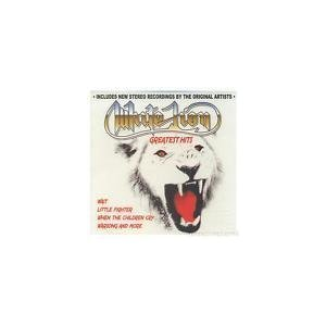 White Lion White Lion Greatest Hits
