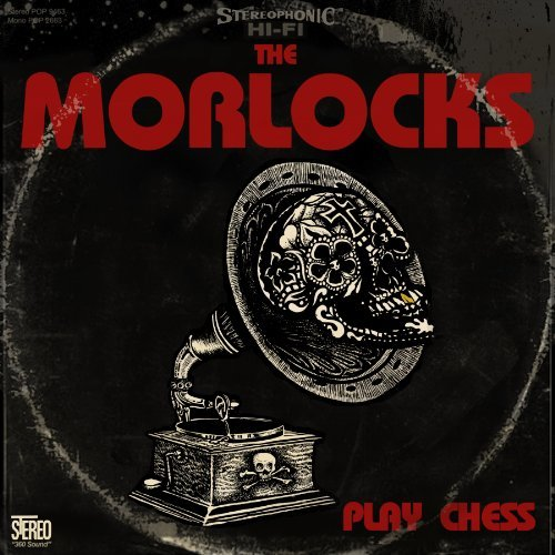 Morlocks Morlocks Play Chess