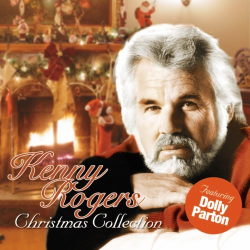 Kenny Rogers Christmas Collection 2 CD Set