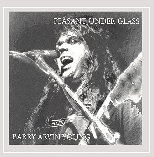 Barry Arvin Young Peasant Under Glass