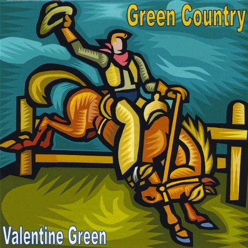 Valentine Green Green Country