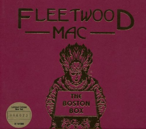 Fleetwood Mac Bost Box 3 CD Set