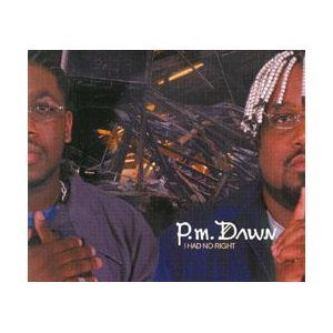 Pm Dawn I Had No Right