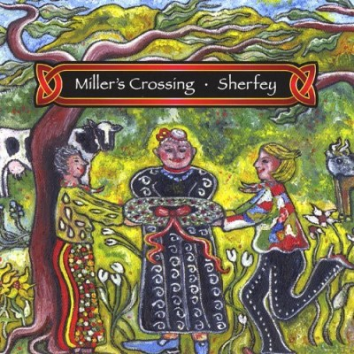 Sherfey Miller's Crossing
