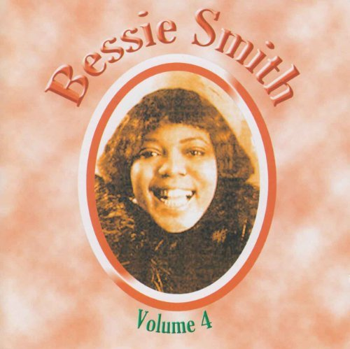 Bessie Smith Vol. 4 Complete Recordings