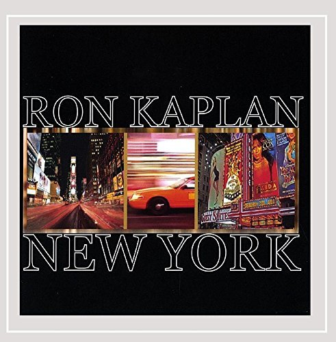 Kaplan Ron New York