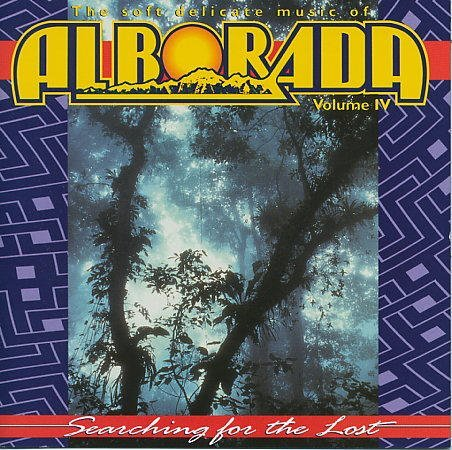 Alborada Searching For The Lost