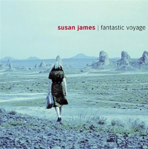 Susan James Fantastic Voyage