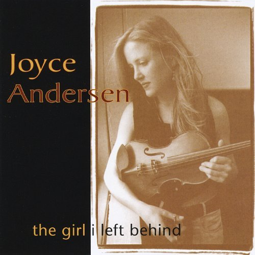Andersen Joyce Girl I Left Behind Local