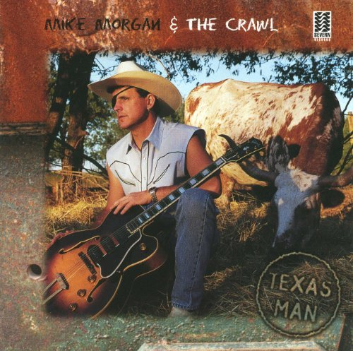Mike & The Crawl Morgan Texas Man