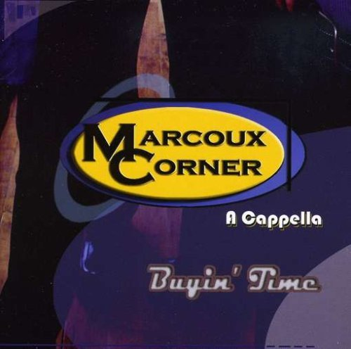 Corner Marcoux Buyin Time