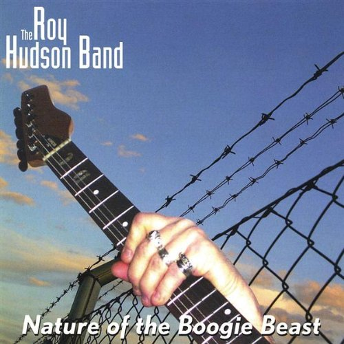 Roy Hudson Band Nature Of The Boogie Beast