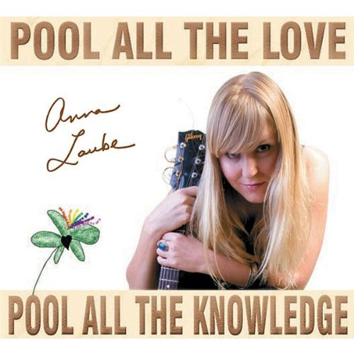 Anna Laube Pool All The Love Pool All The