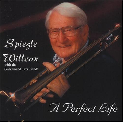 Speigle Willcox A Perfect Life