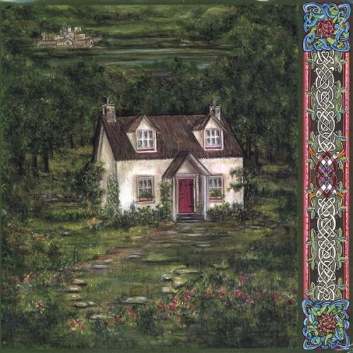 Lane & Gosbee Vol. 3 Tapestry Cottage & Cas