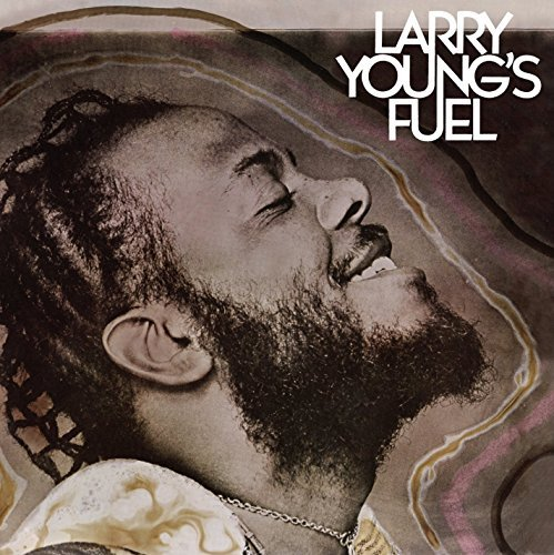Larry Young Larry Young's Fuel