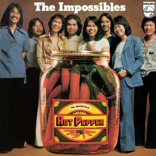 Impossibles Hot Pepper